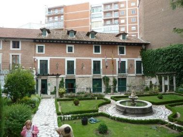 Museo-Casa Cervantes